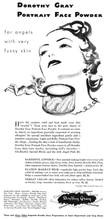 charles of the ritz light parfum
