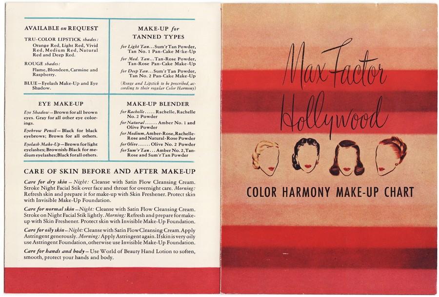 Color Harmony Panels 1 2