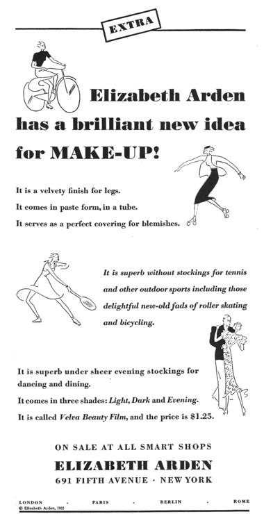 07c937702 Cosmetics and Skin  Cosmetic Stockings