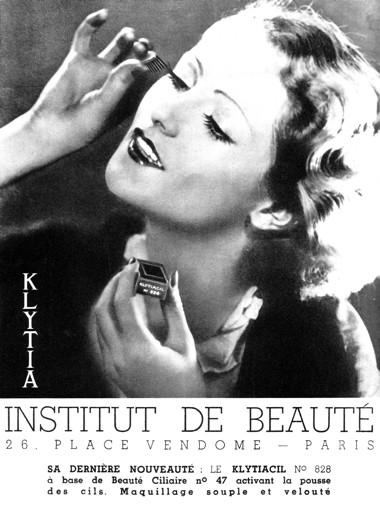 1935 Klytia Mascara