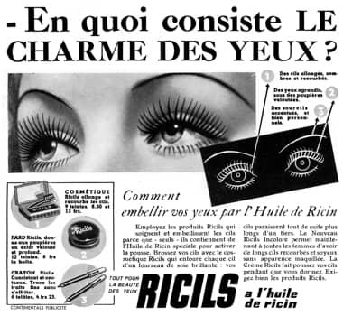 1939 Ricils