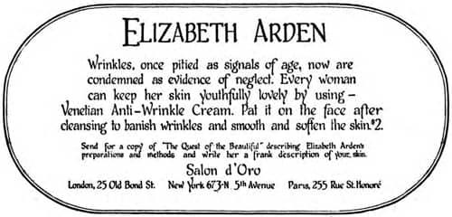 cosmeticsandskin com/companies/arden/1922-anti-wri