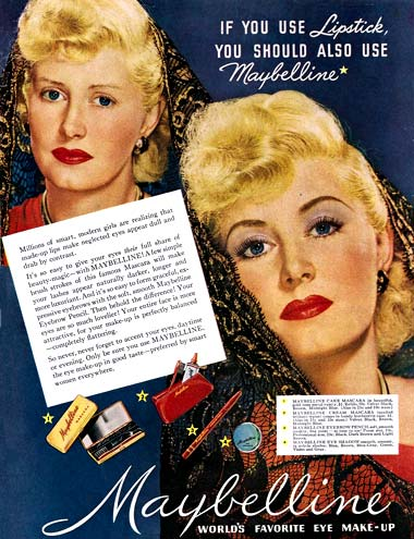 1949 Maybelline