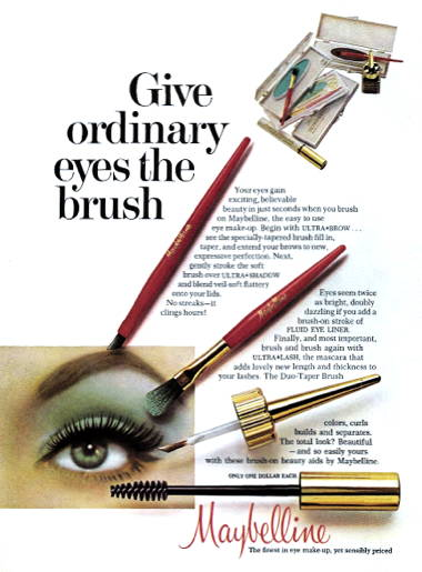 1966 Maybelline