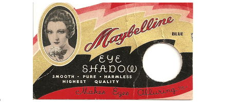 Maybelline Card